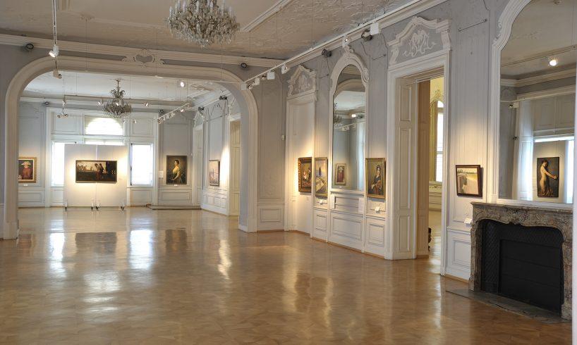 Снимка: Сайт на Националната галерия